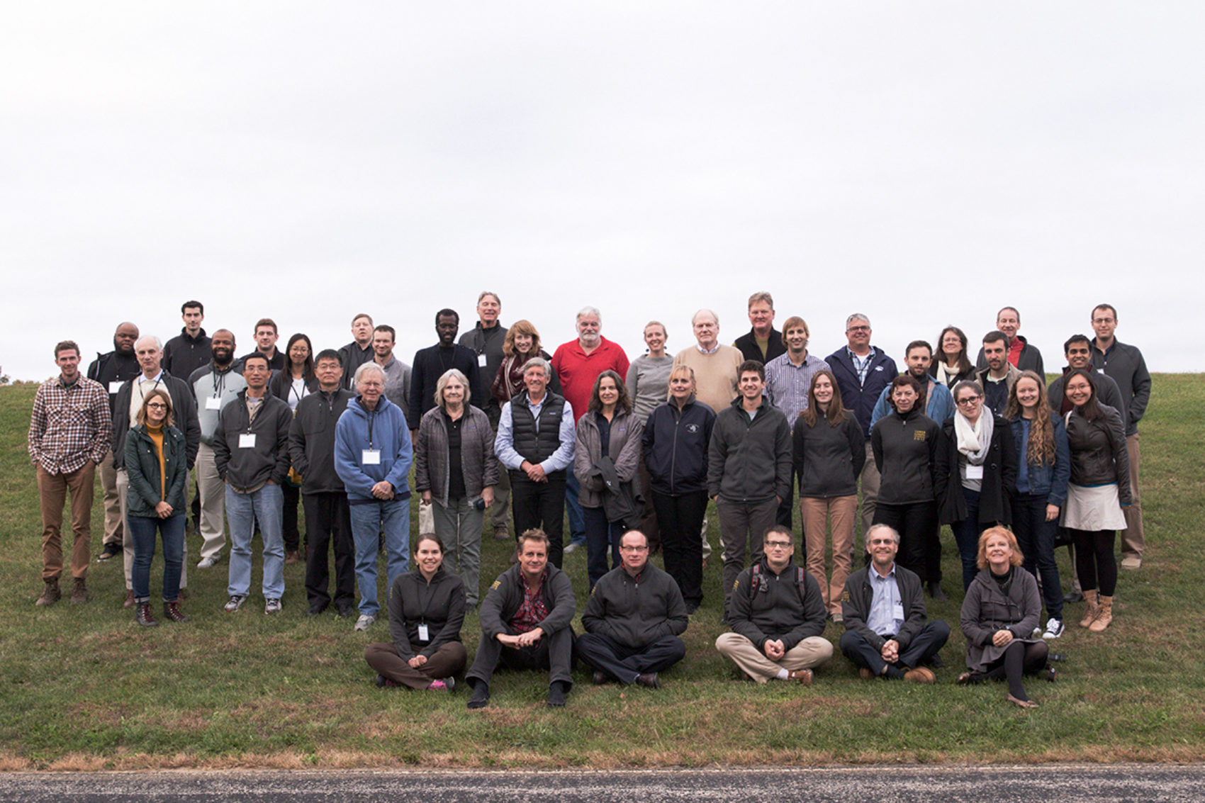 Cff Climate Conference8560 Group 2015